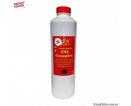 Ликер Кукурузный 3К Baits 1000ml CSL Complex + Betaine