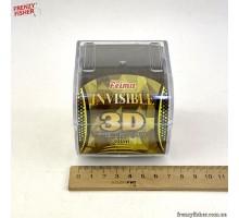 Леска 3D INVISIBLE  0.35mm 300m