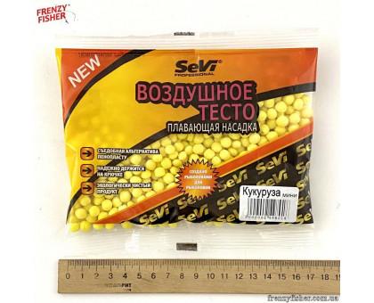 Наживка тесто воздушное SEVI Кукуруза МИНИ