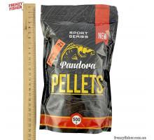 Пеллетс PANDORA Криль 2 мм 0,5кг