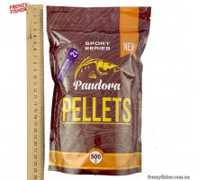 Пеллетс PANDORA Тутти-Фрутти 2 мм 0,5кг