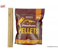 Пеллетс PANDORA Мед 4 мм 0,5кг