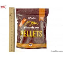 Пеллетс PANDORA Слива 4 мм 0,5кг