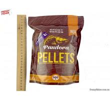 Пеллетс PANDORA Тутти-Фрутти 4 мм 0,5кг
