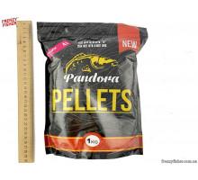 Пеллетс PANDORA Специя 4 мм 1 кг