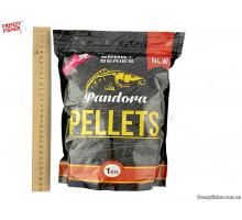 Пеллетс PANDORA Специя 6 мм 1 кг