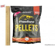 Пеллетс PANDORA Специя 2 мм 1 кг