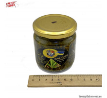Наживка конопля пареная манго (МР)