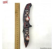Нож GRAND WAY 180206-5 складной