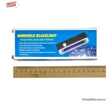 Детектор валют ультрафиолет 4*R06 DL-01