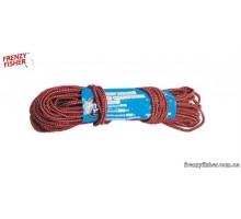 Веревка в оплетке д-5мм (10 м)