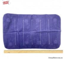 Подушка надувная в пакете 6019 (11-25)