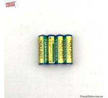 Батарейка Toshiba R 6