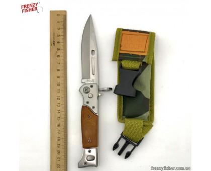 Нож складной АК-47