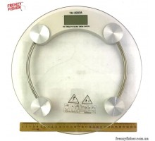 Весы электронные напольные 2003 180 кг Рыбалка опт