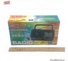 Радио KIPO 409