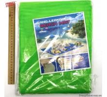 Подстилка пляжная антипесок 1,5*2м
