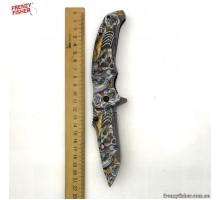 Нож GRAND WAY 180206-6 складной
