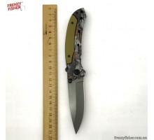 Нож GRAND WAY 19001 складной