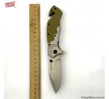 Нож GRAND WAY 19002 складной