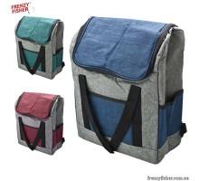 Термосумка-рюкзак 8010-5 32*17*38 см рыбалка опт