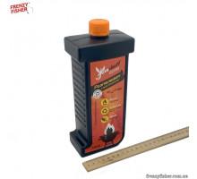 Жидкость для разжигания углей 1000 мл. Жаrkoff