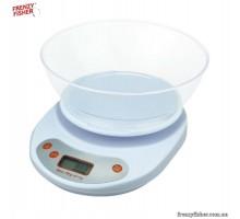 Весы электронные 0-5 кг. 5333