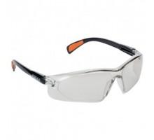 Очки защитные Sigma Vulcan прозрачные (4513)