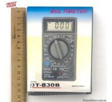 Мультиметр цифровой (тестер) DT-830B