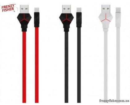 Кабель USB-micro USB HAVIT HV-CB534 3.0A 1m
