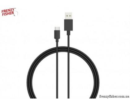 Кабель USB- Type C HAVIT HV-CB8710 (3340)