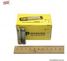 Батарейка GP R3 серая (40 шт уп)