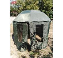 Зонт палатка с окнами OUT-30PU