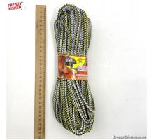 Верёвка бельевая д-6 мм (20м)